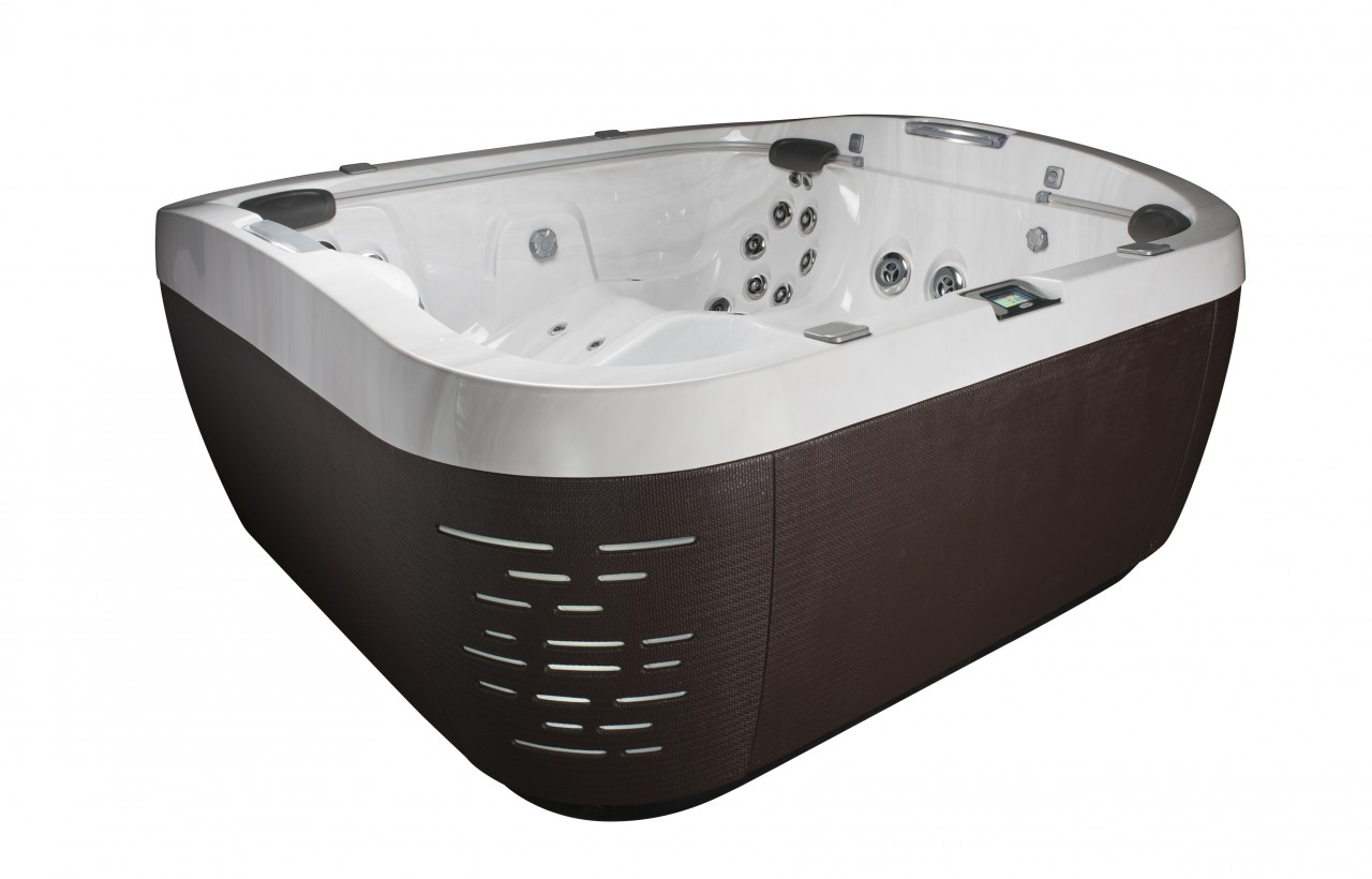 Images of Hydro Spa Hot Tub Troubleshooting