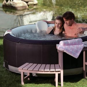 Hot Tubs - Inflatable