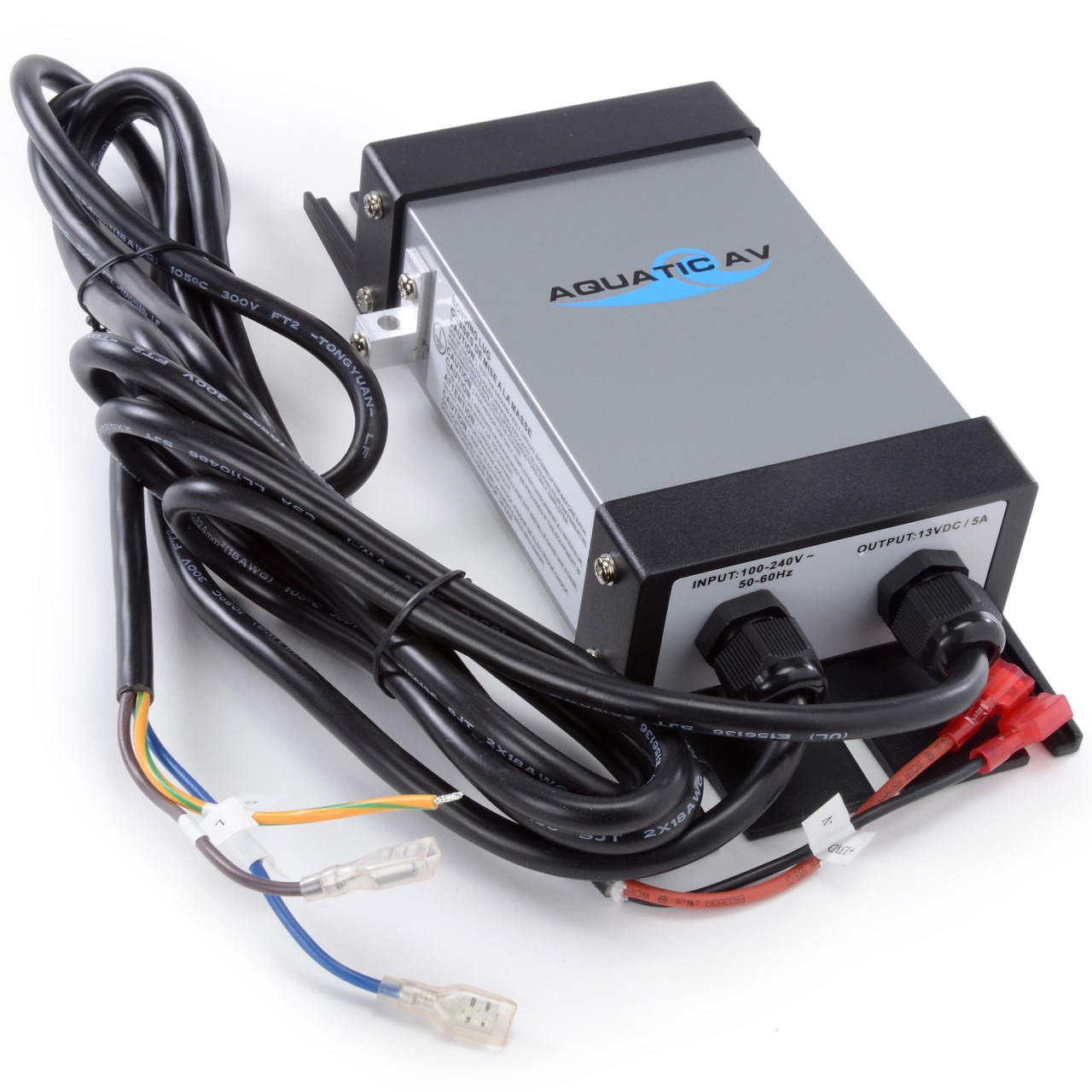 Power Supply for Jacuzzi Stereo