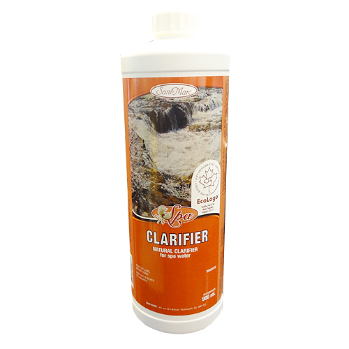 Clarifier Natural Clarifier For Hot Tub Water 900 Ml