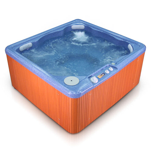 Pre owned hot tubs for Hot tub styles