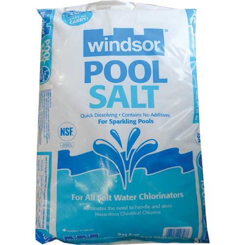 Salt For Swimming Pools 20 Kg