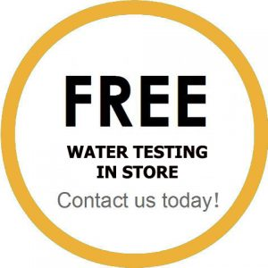 Premium Pool & Spa | free watertest