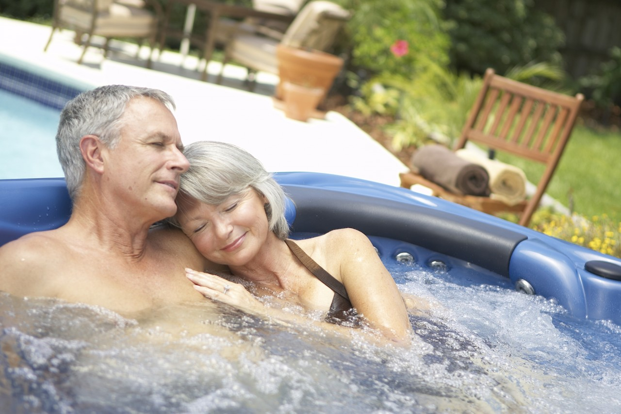 Pinnacle Hot Tubs
